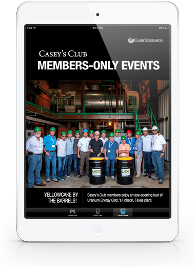 Members Events