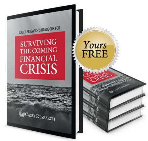Surviving the Comming Financial Crisis