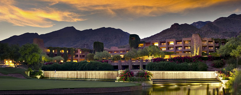 Loews Ventana Canyon, Tucson