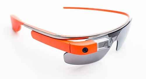 Google Glass, Explorer Edition