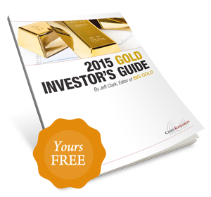 The 2015 Gold Investor's Guide