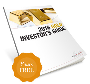 The 2016 Gold Investor's Guide