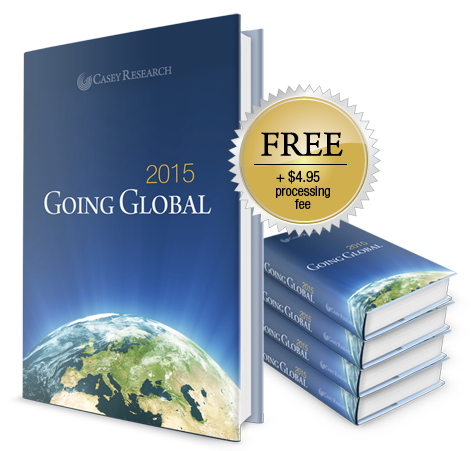 Going Global 2015